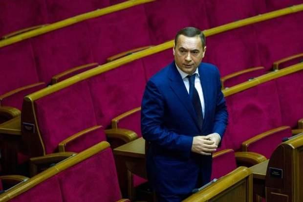 імпічмент, законопроект Зеленського, депутатська більшість