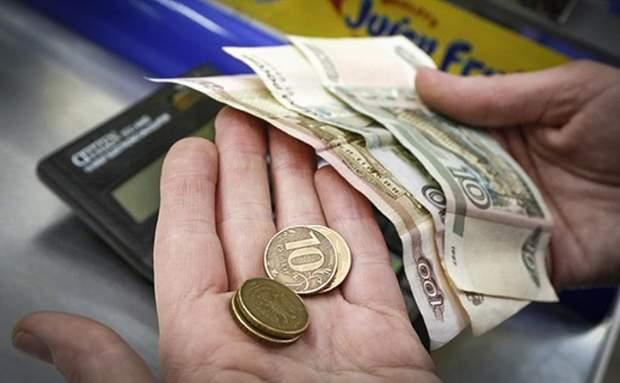 Росія впадає в рецесію, – Handelsblatt