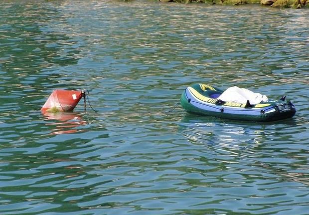франція німеччина човен рейн потонули жертви