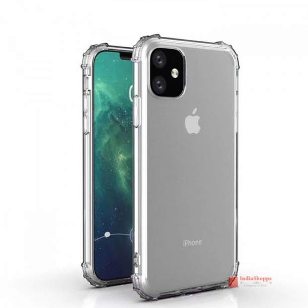 Iphone Xr Silver 2019