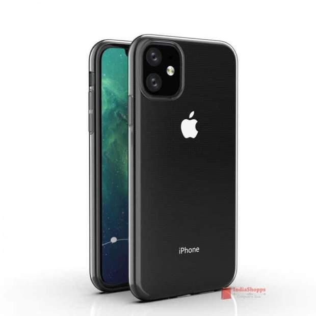 Iphone Xr Jet Black 2019
