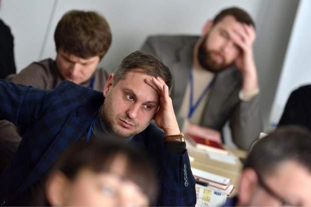 Іван Ліщина, інциент у Керченській протоці