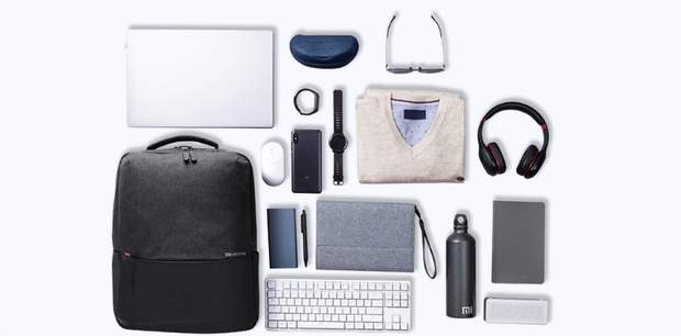 Mi Business Casual Backpack