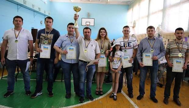 Юракадемія - чемпіон України-2019