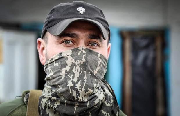 Денси Козьма Дід Донбас втрати травень 2019
