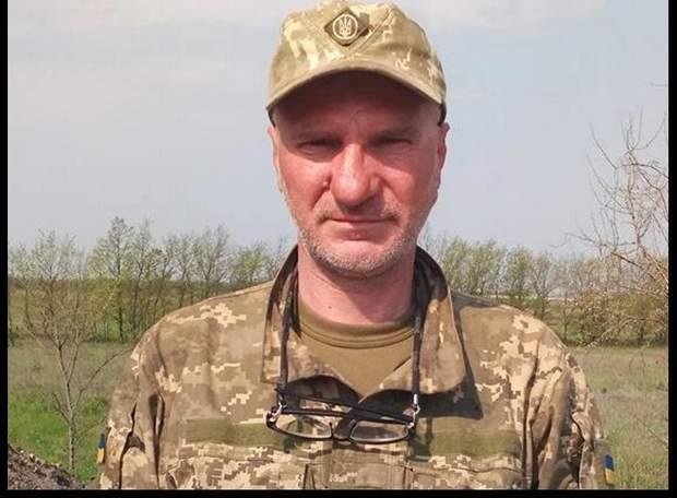 Роман Досяк