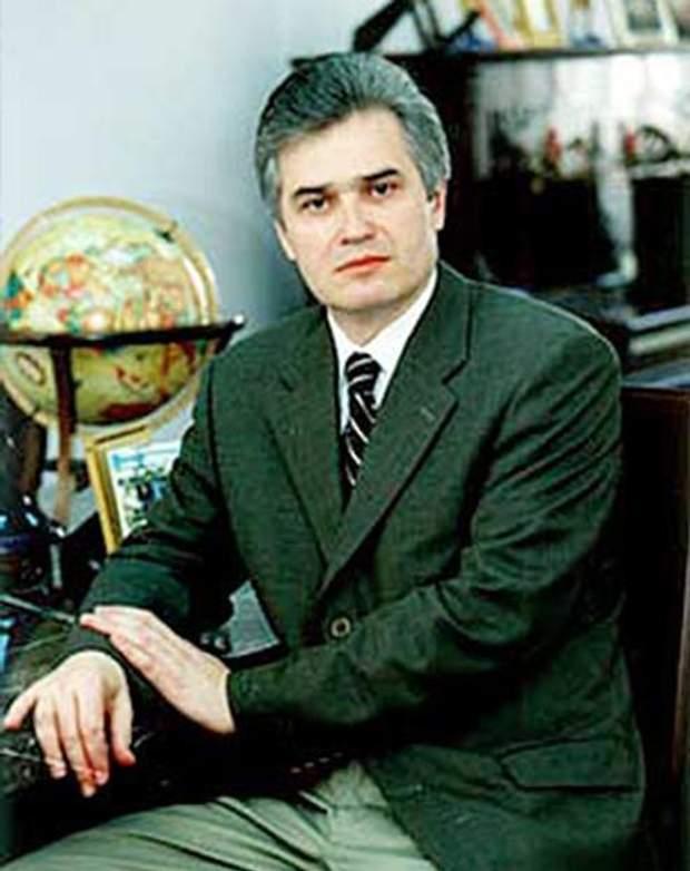Олександр Майданник