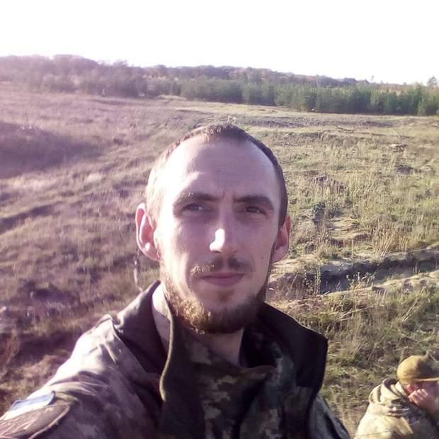 Сергій Дрогін