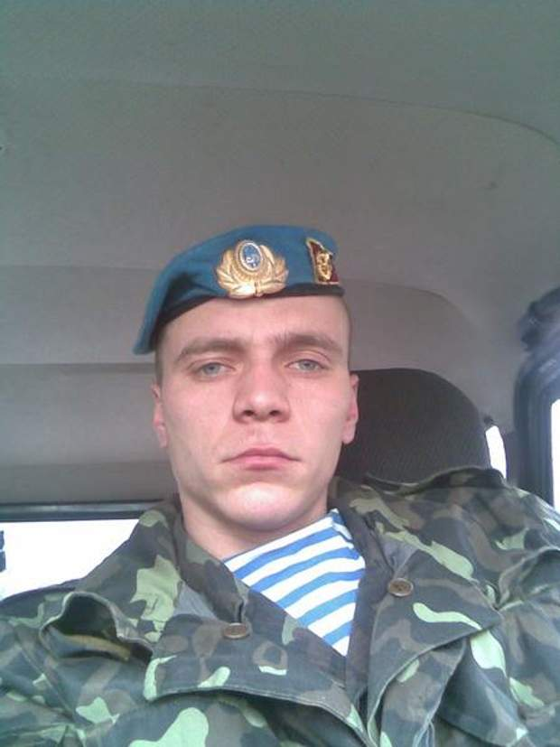 Олександр Пузиков