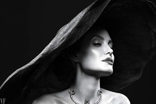 Цитати Анджеліни Джолі