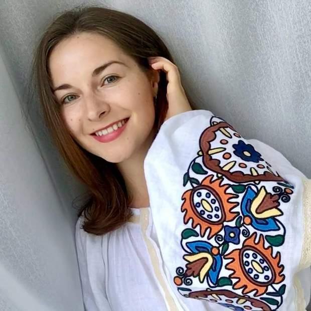 Катерина Крук