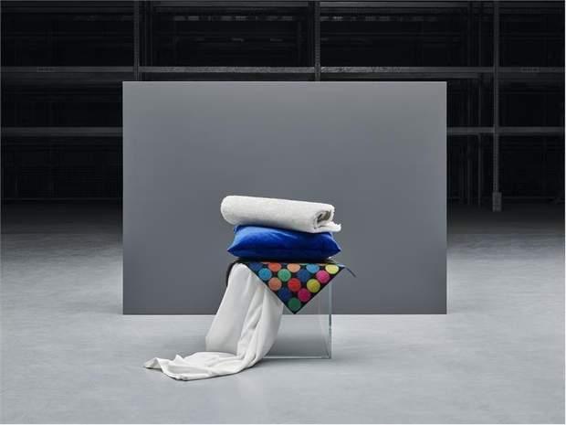 IKEA товари для дому перероблений пластик