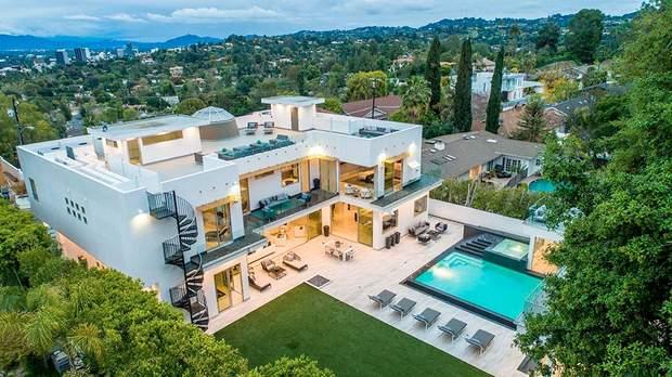 Будинок Ла Ла Ленд Лос Анджелес продаж