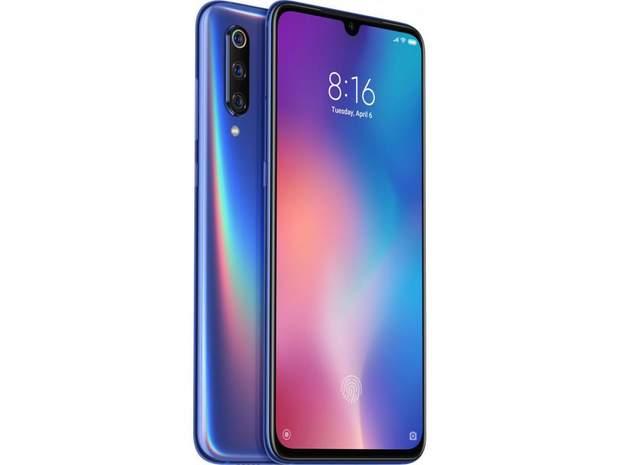 Xiaomi Мі 9