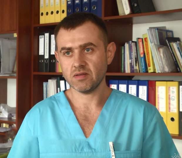 Андрій Малахівський