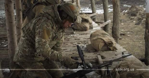 максим олексюк жертви донбас україна росія війна азов втрати