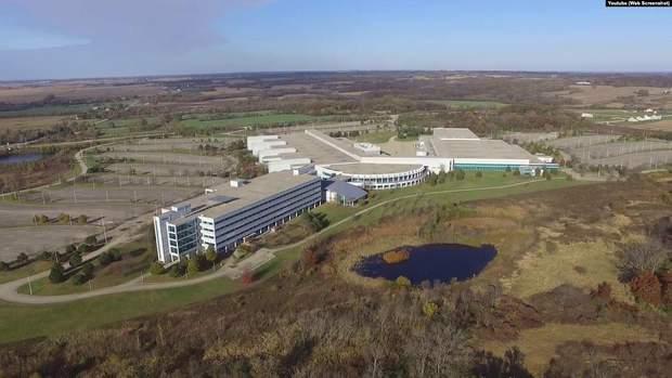 Motorola Campus
