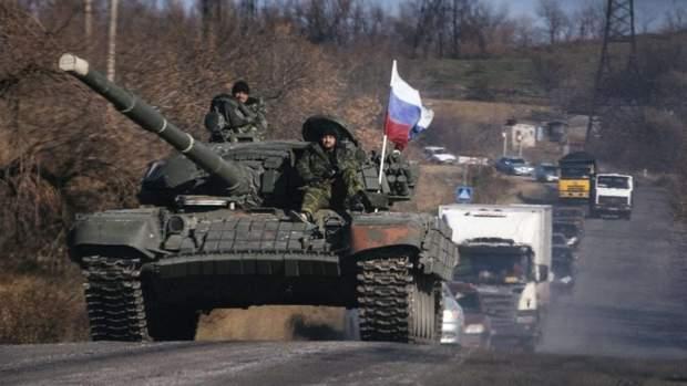 росія луганськ