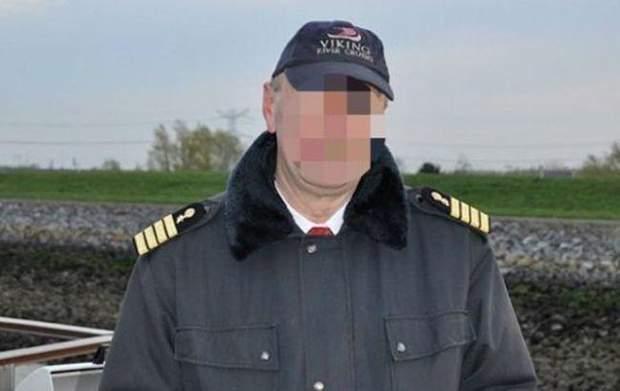 капітан судно лайнер Будапешт трагедія на Дунаї