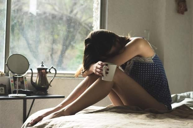 Зазвичай мастопатія з'являється після менопаузи