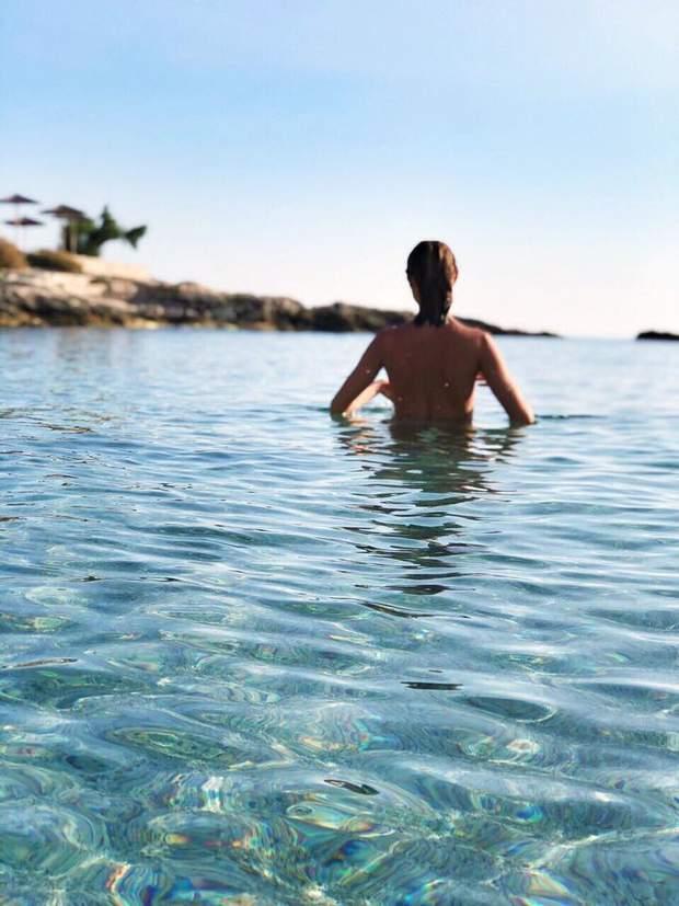 TAYANNA в Греції