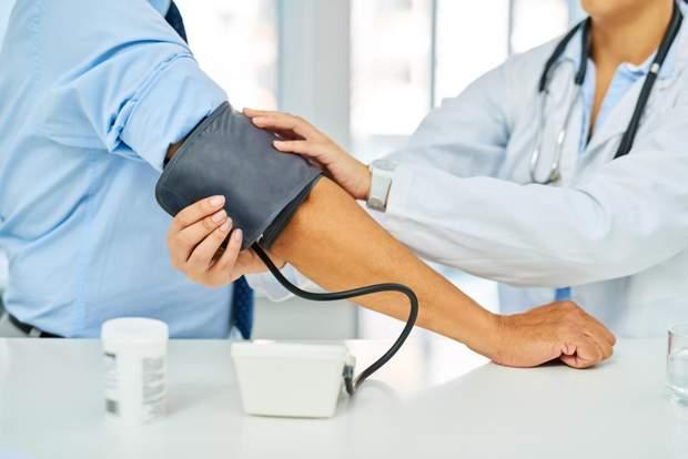 Сім факторів, які максимально знизять ризик хвороб серця