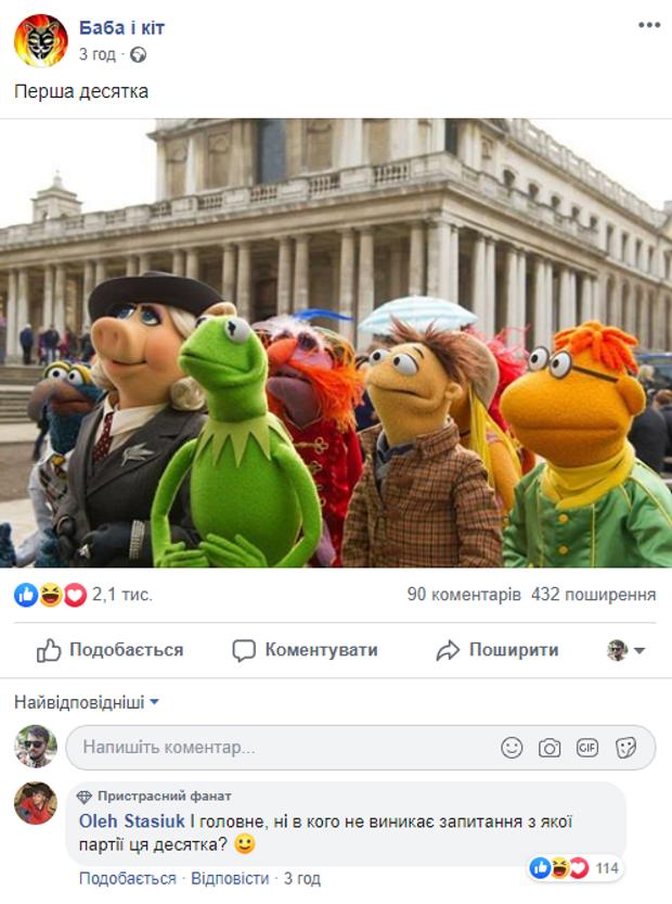Партії