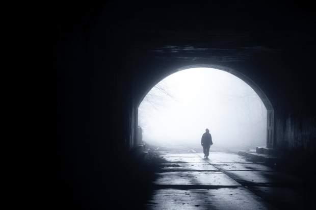 Людина після клінічної смерті може залишатися у свідомості