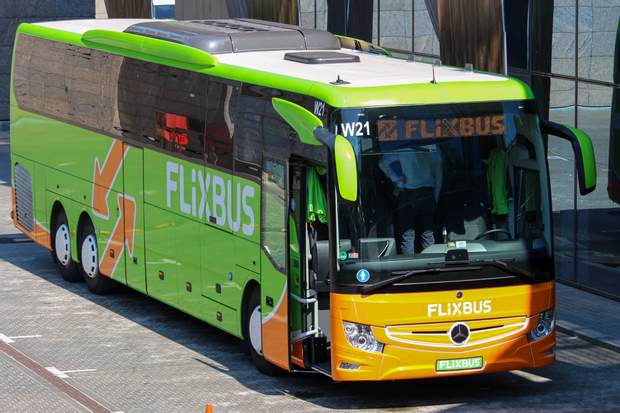 ИзХарькова откроют автобусные рейсы вЕвропу