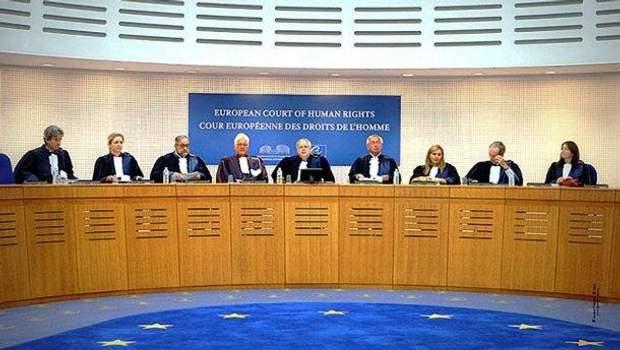 Європейський суд з прав людини ЄСПЛ