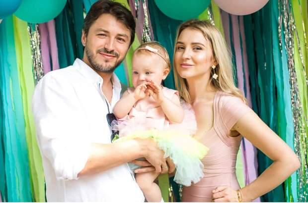 Сім'я Сергія Притули