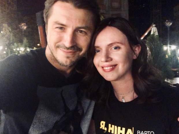 Сергій Притула підтримав Яніну Соколову