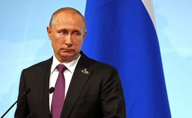 путін росія війна