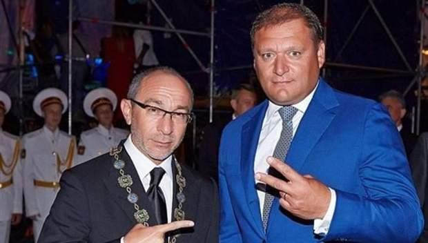 Кернес Добкін