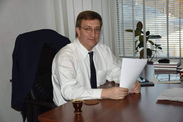 Бухарєв