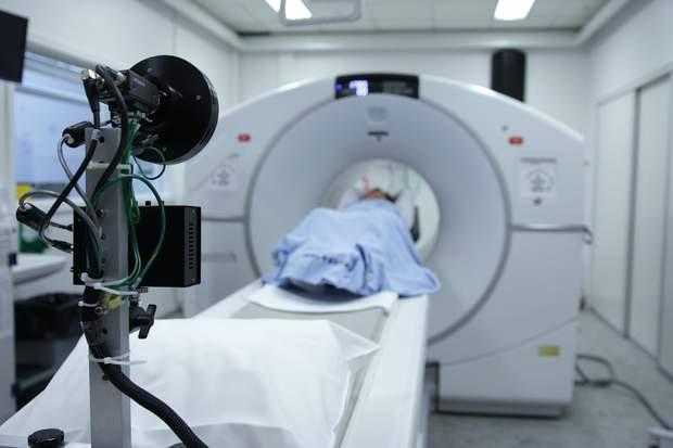 МРТ допомогла виявити ранні ознаки біполярного розладу