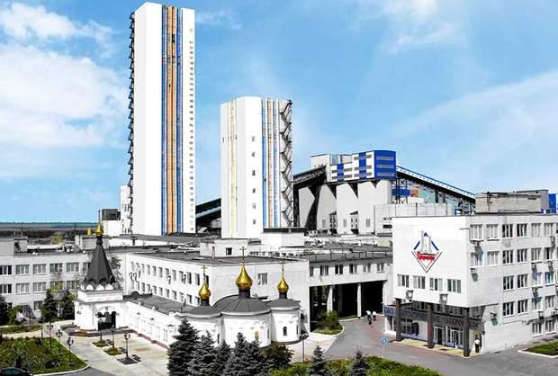 шахтоуправління Покровське загинули шахтарі аварія
