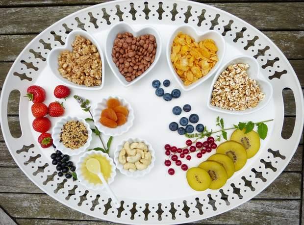 Більшість дієт дуже швидко приїдаються