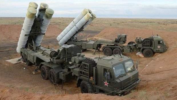 с400 росія ракетний комплекс