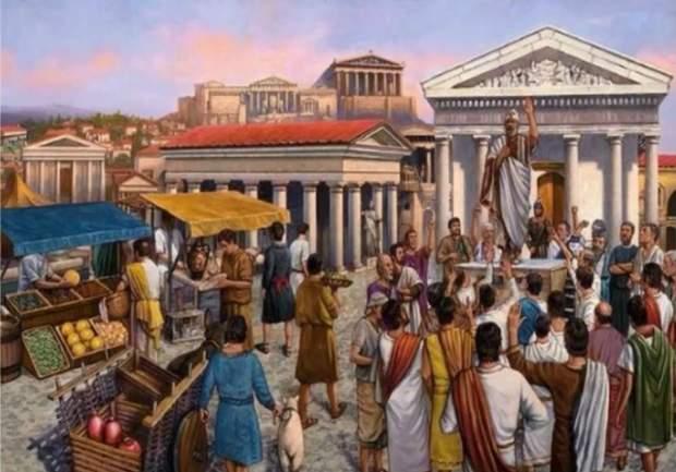 атени вибори