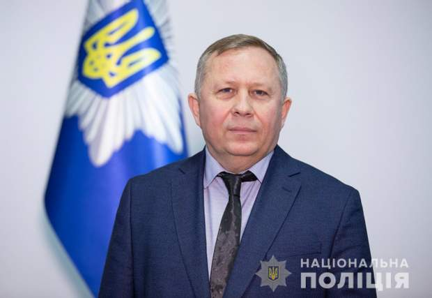 Козловський Олег Анатолійович