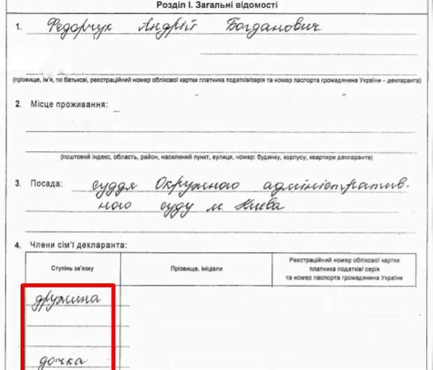 Декларація Федорчука