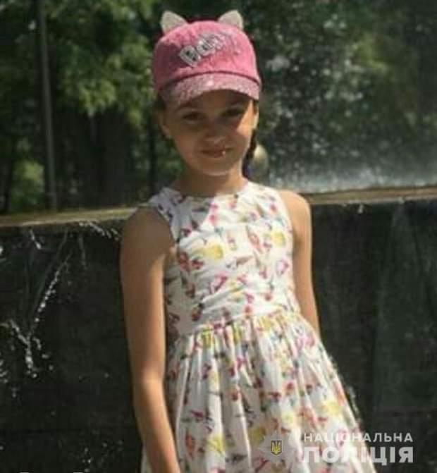 Зникла 11-річна дівчинка на Одещині