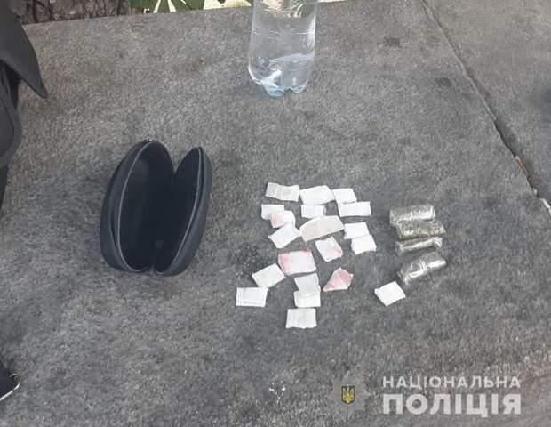 поліція марихуана фельдшер сізо наркотики