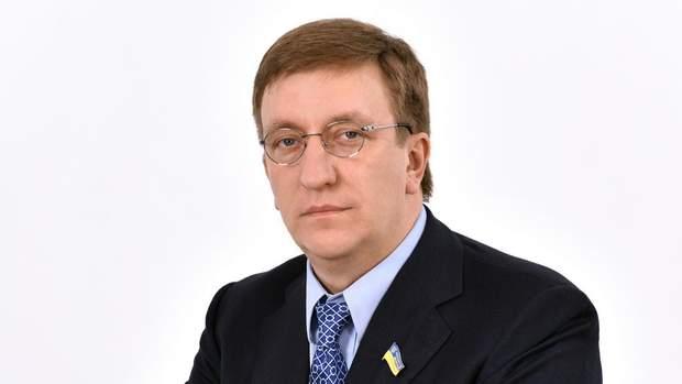 Владислав Бухарєв