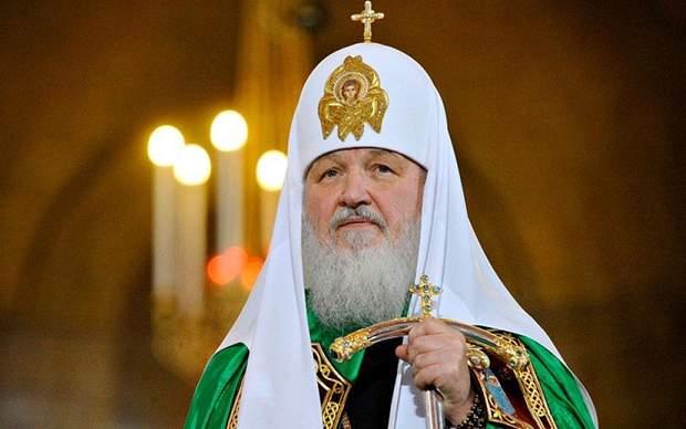 Єпископ РПЦ Кіріл