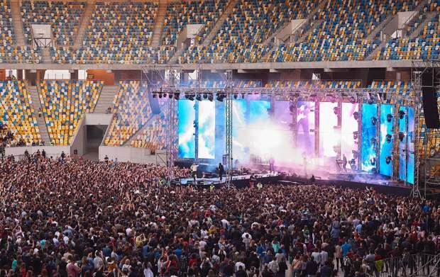 Концерт у Львові був на межі зриву