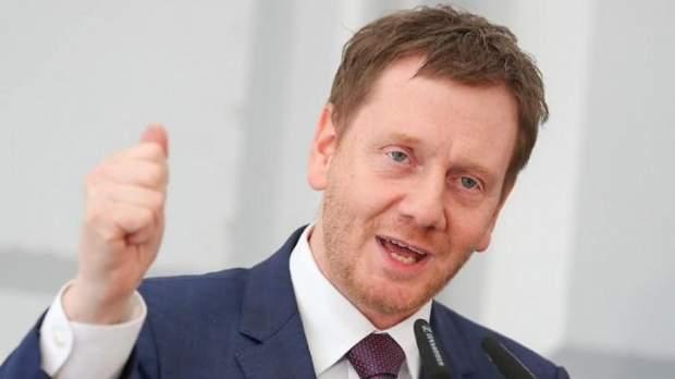 Міхаель Кречмер