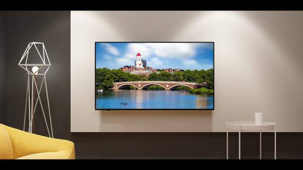 Телевізор Xiaomi