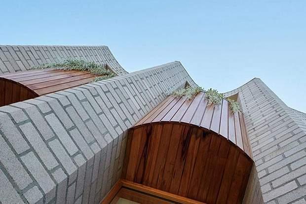 Будинок креветка Мельбурн Австралія